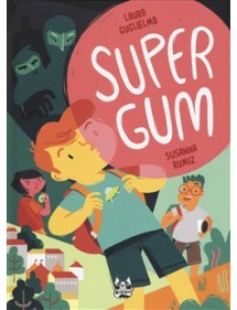 SUPER GUM  VOLUME UNICO