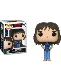 POP TELEVISION  550 STRANGER THINGS JOYCE