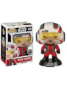 POP STAR WARS  88 NIEN NUNB