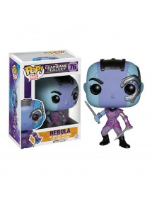 POP MARVEL  76 GUARDIANS OF THE GALAXY - NEBULA