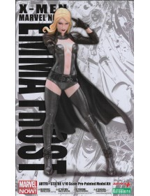 ARTFX + STATUE  X-MEN MARVEL NOW - EMMA FROST