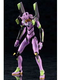 NEON GENESIS EVANGELION FULL ACTION PLASTIC KIT SCALA 1/400 TEST TYPE-1 TV VERSION
