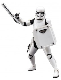 ARTFX + STATUE  STAR WARS FIRST ORDER STORMTROOPER FN-2199