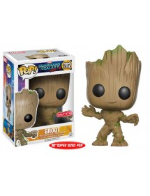 POP MARVEL  202 GUARDIANS OF THE GALAXY VOL.2 - GROOT