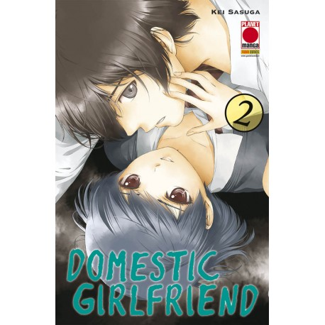 DOMESTIC GIRLFRIEND  2