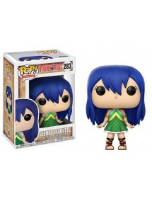 POP ANIMATION  283 FAIRY TAIL - WENDY MARVELL
