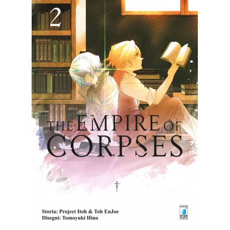 EMPIRE OF CORPSES (THE)  2