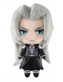 PELUCHE  FINAL FANTASY VII - MINI SEPHIROTH