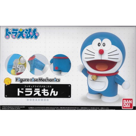DORAEMON FIGURE-RISE MECHANICS  DORAEMON