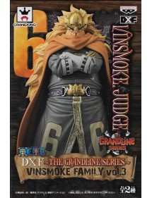 ONE PIECE DXF  THE VINSMOKE FAMILY VOL.3 JUDGE