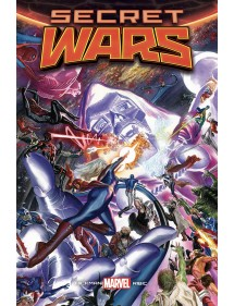 SECRET WARS  VOLUME UNICO