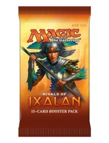 MAGIC RIVALI DI IXALAN BUSTINA 15 CARTE