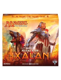 MAGIC RIVALI DI IXALAN BUNDLE