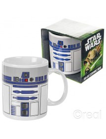 TAZZE STAR WARS  R2-D2 CERAMIC MUG