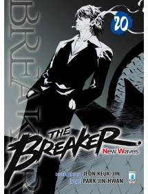 BREAKER NEW WAVES (THE)  20