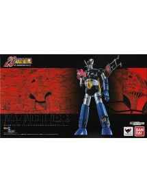 SOUL OF CHOGOKIN  GX-70D MAZINGER Z DAMAGED VER.