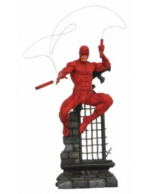 MARVEL GALLERY PVC DIORAMA  DAREDEVIL COMICS FIG.