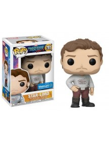 POP MARVEL  261 GUARDIANS OF THE GALAXY VOL.2 - STAR-LORD