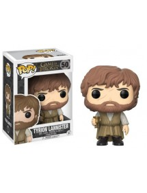 POP GAME OF THRONES  50 TYRION LANNISTER