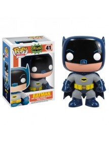 POP HEROES  41 BATMAN CLASSIC TV SERIES - BATMAN