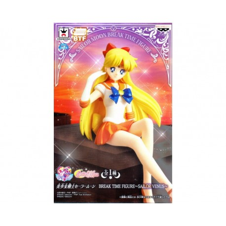 SAILOR MOON BREAK TIME  SAILOR VENUS