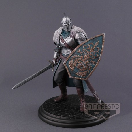 DARK SOULS SCULPT COLLECTION  1 FARAAM KNIGHT