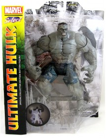 MARVEL SELECT  ULTIMATE HULK