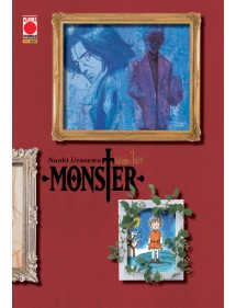 MONSTER DELUXE  3 TERZA RISTAMPA