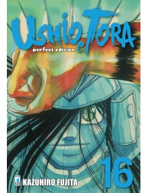USHIO E TORA PERFECT EDITION  16