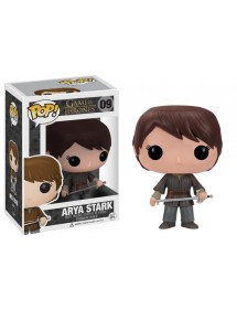 POP GAME OF THRONES  9 ARYA STARK