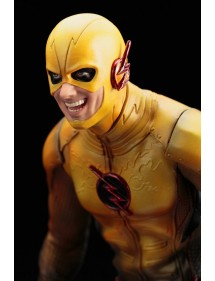 ARTFX + STATUE  THE FLASH - REVERSE FLASH
