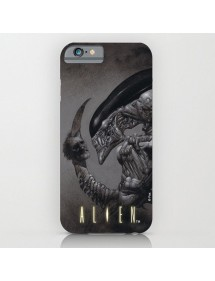 ALIENS  IPHONE 6 CASE DEAD HEAD