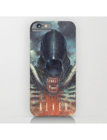 ALIENS  IPHONE 6 CASE XENOMORPH BLOOD