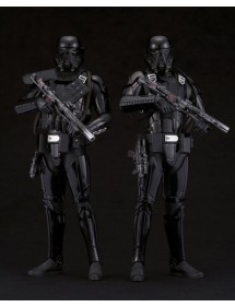 ARTFX + STATUE  STAR WARS ROGUE ONE 2-PACK DEATH TROOPER