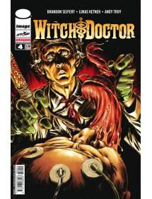 WITCH DOCTOR MENSILE  4