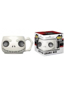 POP HOME  THE NIGHTMARE BEFORE CHRISTMAS - JACK