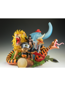 ONE PIECE REAL MCCOY  SERIES 2