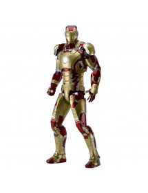 FIGURE NECA  IRON MAN 3 MARK XLII 46CM