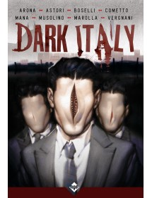DARK ITALY  VOLUME UNICO
