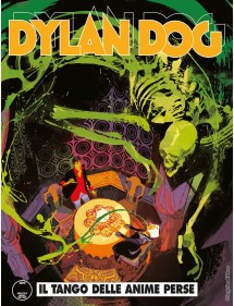 DYLAN DOG  379 IL TANGO DELLE ANIME PERSE