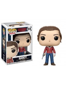 POP TELEVISION  514 STRANGER THINGS - NANCY