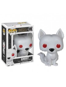 POP GAME OF THRONES  19 GHOST