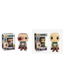 POP COMICS  10 SAGA - THE WILL LIMITED CHASE EDITION + 10 THE WILL