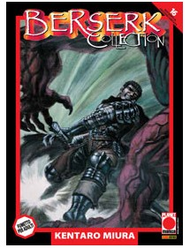 BERSERK COLLECTION SERIE NERA  16 SECONDA RISTAMPA