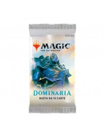 MAGIC DOMINARIA  BUSTINA