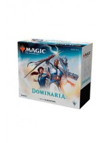 MAGIC DOMINARIA  BUNDLE
