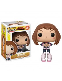 POP ANIMATION  251 MY HERO ACADEMIA - OCHACO