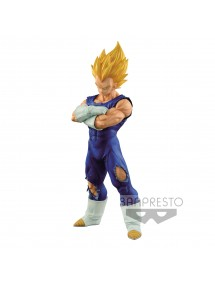 DRAGON BALL REVOLUTION OF SOLDIERS  VEGETA