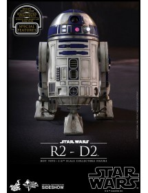 HOT TOYS STAR WARS - RD-D2