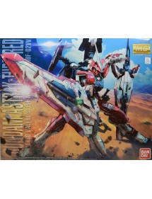 MG GUNDAM MASTER GRADE SCALA 1/100 ASTRAY TURN RED VALERIO VALERI'S USE MOBILE SUIT MBF-2VV